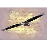 Bible verses Wrapped Canvas Art