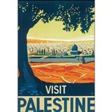 Palestine Wall Decals