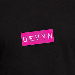 Devyn Punchtape T