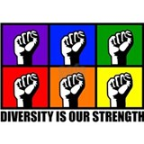 Diversity Wall Decals
