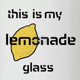 Lemonade Glass