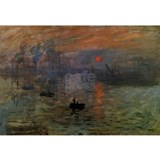 Monet Wall Decals