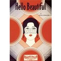 Art deco Framed Prints