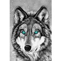 Wolf Wall Decals