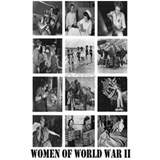 Women veterans Framed Prints