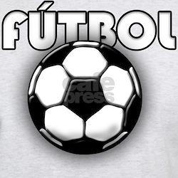 fútbol T-Shirt