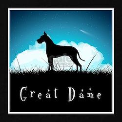 Nightsky Great Dane T