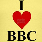 I love bbc Tank Tops