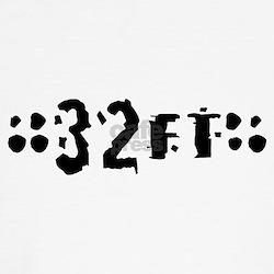 32ft T