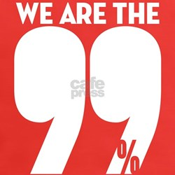 We Are The 99 percent Tee