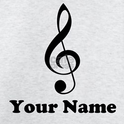 Personalized Musician Gift T-Shirt