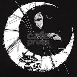Cheshire Moon Tee