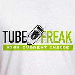 Tube Freak Shirt