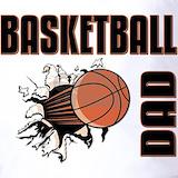 Basketball dad Polos