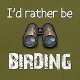Birding T-shirts