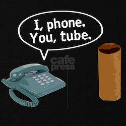 I Phone You Tube T