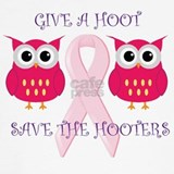 Awareness cancer hooters Maternity