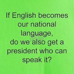 National Language - Do We Get T-Shirt