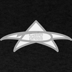 Super DorkStar Black T-Shirt