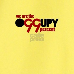 Occupy Wall Street. We are the 99 Percent T