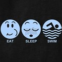 Swimming Sweatshirts & Hoodies