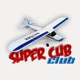 Super Cub Club Shot Glass