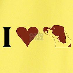 I Heart IRWS T