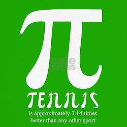 Tennis Pi T