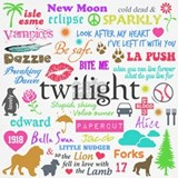 Twilight Sweatshirts & Hoodies