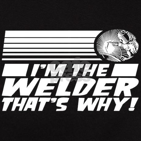 Funny Welder Womens Dark Tshirt Color Black Height Width