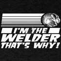 Welding T-shirts