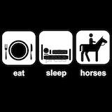 Horse riding Pajamas & Loungewear
