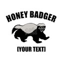 Honey badger Pajamas