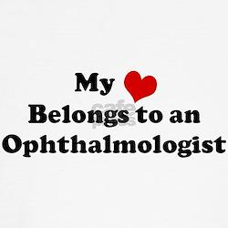 Heart Belongs: Ophthalmologis T