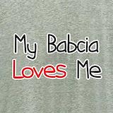 Babcia Pajamas & Loungewear