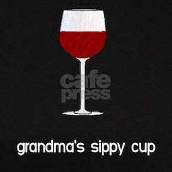 Grandma's Sippy Cup Tee