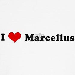 I Love Marcellus T