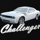 Dodge challenger Sweatshirts & Hoodies