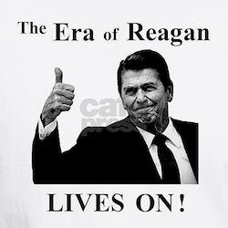 Ronald Reagan Era - Men's Shirt