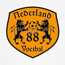 Nederland Voetbal T