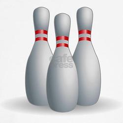 Bowling Pins Shirt
