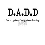 D.A.D.D dads against daughter Mug