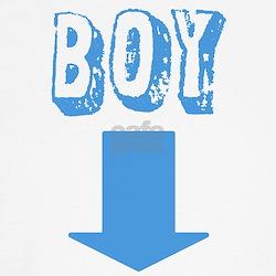 Its a Boy Shirt
