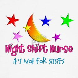 Registered Nurse IV Tee