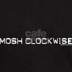 MOSH CLOCKWISE