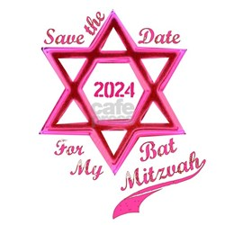 Bat Mitzvah Girl Infant T-Shirt