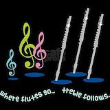 Band flute Pajamas & Loungewear