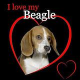 Beagles Pajamas & Loungewear