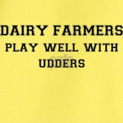 Dairy Farmers T