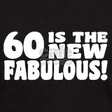 60 queen T-shirts